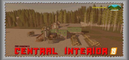 CENTRAL INTERIOR 19 V1.0