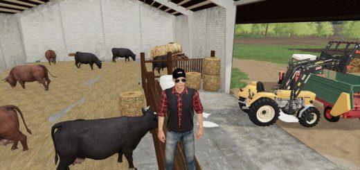 COW HUSBANDRY V1.0