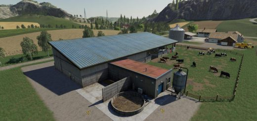COW STABLE V1.0