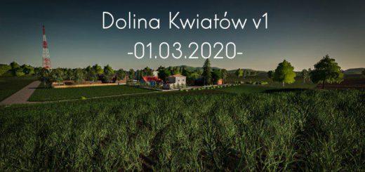 DOLINA KWIATOW V1.0