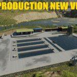 FISH PRODUCTION NEW VERSION V1.0
