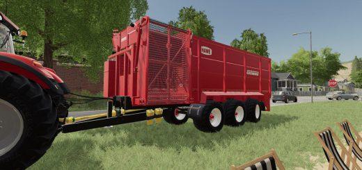 GRIMME RUW 4000 V1.0