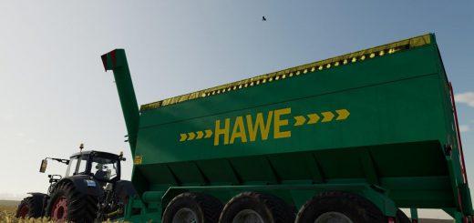 HAWE ULW 4000 FINAL V3.0