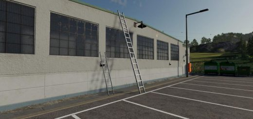 LADDER PACK V1.0