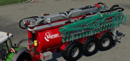 MARXEN ST 325 V1.0