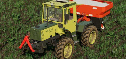 MB TRAC 1000-1100 V1.0