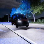 MERCEDES SPRINTER VS30 ELW V1.0