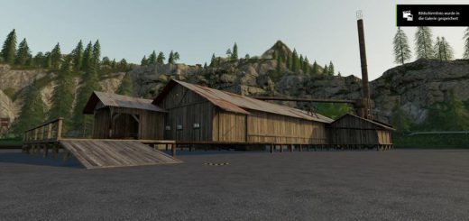 PRODUCTION PACK (FOREST) V1.1