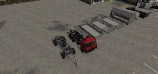 TATRA 815 AGRO V1.0
