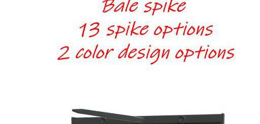 BALE SPIKE V1.0