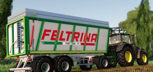 FELTRINA V1.0