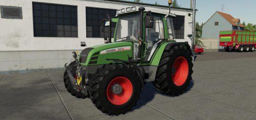 FENDT FARMER 300CI V1.0