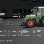FENDT FARMER 300CI+ V1.0