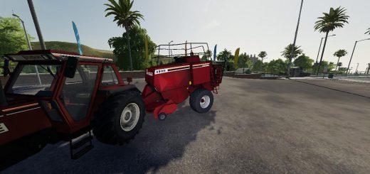 FIATAGRI HESSTON 4900 V1.0
