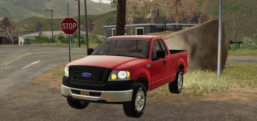 FORD F150 2005 V1.0