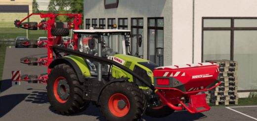 HORSCH PARTNER 1600FT V1.0