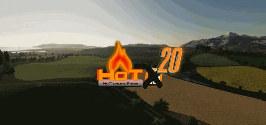 HOT ONLINE FARM 2020