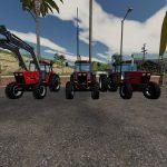 IH 5488 4WD V1.0