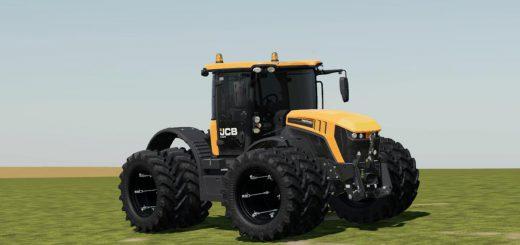 JCB FASTRAC 4220 XTRA V1.0