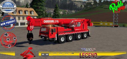 LTM 1090 CHERBOURG LEVAGE V2.0