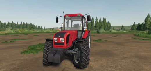 MTZ Belarus-952.4