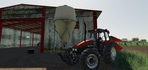 NEW HOLLAND L95 FIATAGRI V1.1