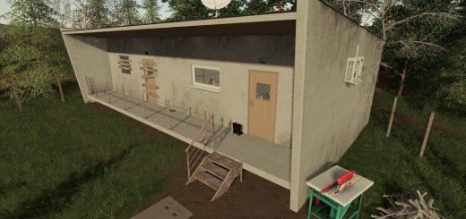 OLD PGR HOUSE V1.0