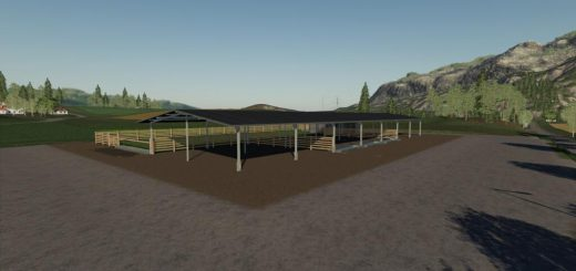 PASTURE FOR COWS V1.0