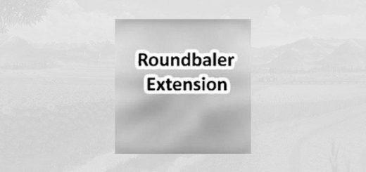 ROUNDBALER EXTENSION V1.5