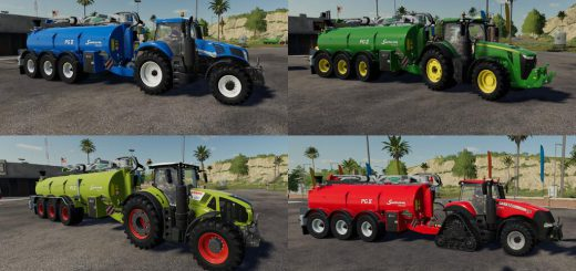 SAMSON SLURRY PACK V1.0