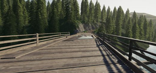 SWITCHBACK CANYON V1.0