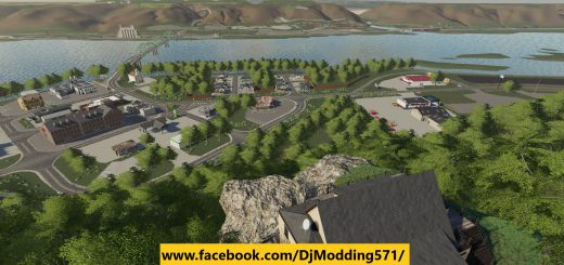 UPPER MISSISSIPPI RIVER VALLEY (UMRV) V1.3