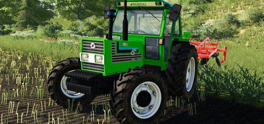 AGRIFULL 90 S V1.0