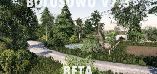BOLUSOWO V7.3 BETA