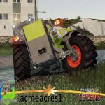 CLAAS SCORPION 1033 V1.0