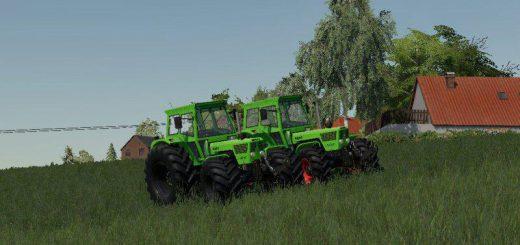 DEUTZ 13006 V1.0