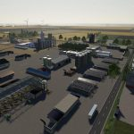 FACTORY PACK FOR NF MARSCH 4FACH