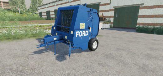 FORD 551 V1.0