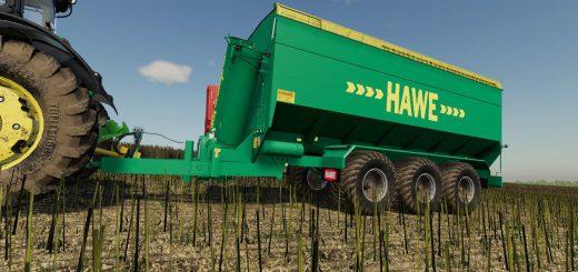 HAWE ULW 3000 V1.0