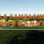 LA CAMPAGNE NORMANDE V1.0
