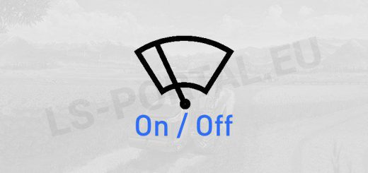 MANUAL WIPERS V1.0