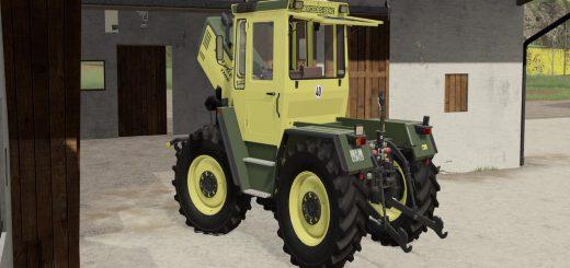 MICHELIN XM 108 (PREFAB) V1.0