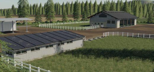 MOUNTAIN VIEW VALLEY V1.0