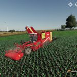 MULTIFRUIT HARVESTER PACK V1.0.1.0