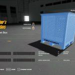 PALLET BOX FOR OLIVES V0.5