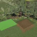 PLACEABLE FOREST AREA V1.0