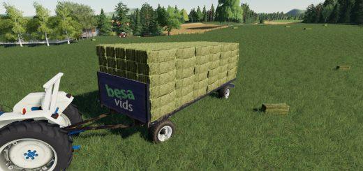 Small bales autoload v1.0