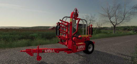 UNIA GUCIO XL V1.0