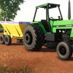 AGRALE BX 90 V1.0
