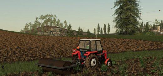 AGRICULTURAL ROLLERS V1.0